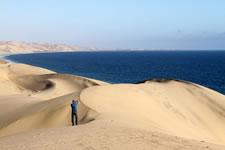 Namibia Coast