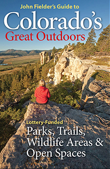 John Fielder's Guide to Colorado's Great Outdoors