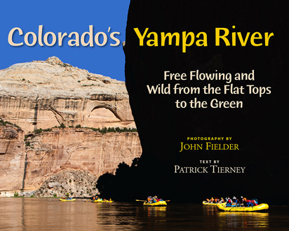 Colorado's Yampa River